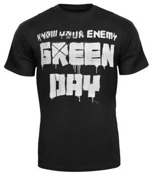 koszulka GREEN DAY - COLLAGE 09