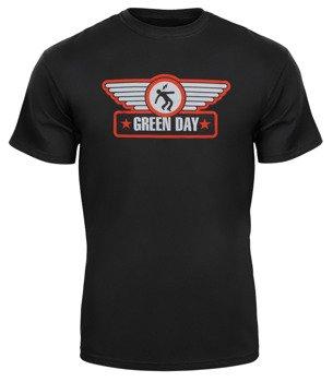 koszulka GREEN DAY - GREEN FLAG (TSBP1322)