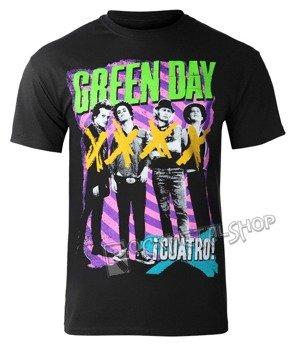 koszulka GREEN DAY - HYPNO 4