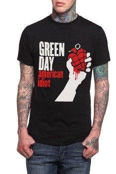 koszulka GREEN DAY - IDIOT