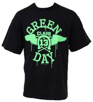 koszulka GREEN DAY - NEON WINGS