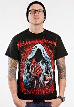 koszulka HEAVEN SHALL BURN - MONK