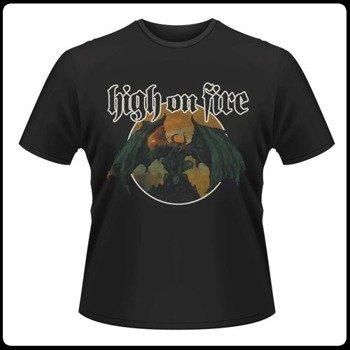 koszulka HIGH ON FIRE - HIGH ON FIRE