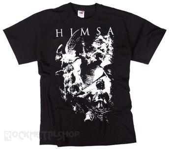 koszulka HIMSA - FALLING ANGELS