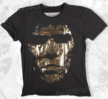 koszulka IAN BROWN - FOIL szara