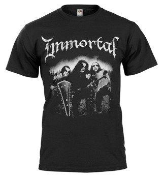 koszulka IMMORTAL