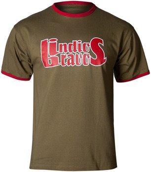 koszulka INDIOS BRAVOS - PEACE