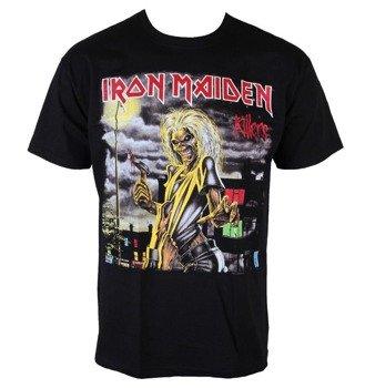 koszulka IRON MAIDEN - KILLER COVER