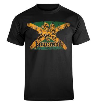 koszulka JAMAICA