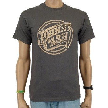 koszulka JOHNNY CASH - CIRCLE