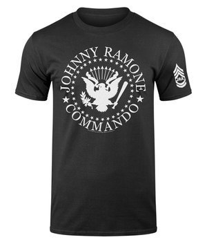 koszulka JOHNNY RAMONE - COMMANDO SEAL