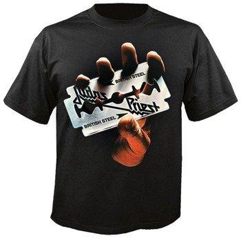 koszulka JUDAS PRIEST - BRITISH STEEL