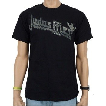 koszulka JUDAS PRIEST - DISTRESSED METAL