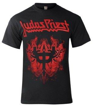 koszulka JUDAS PRIEST - REVOLUTION