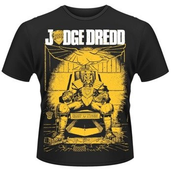 koszulka JUDGE DREDD - CHIEF