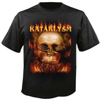koszulka KATAKLYSM - SERENITY IN FIRE