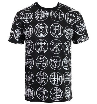 koszulka KILL STAR - GOETIA