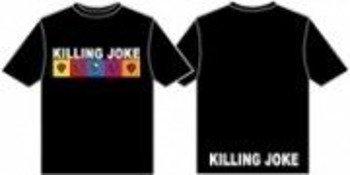 koszulka   KILLING JOKE-CLOWNS