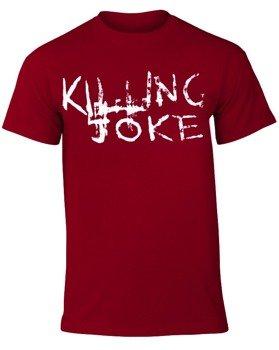 koszulka KILLING JOKE-KILLING JOKE