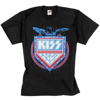 koszulka KISS - KISS ARMY