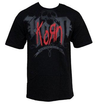 koszulka KORN - CLASSIC