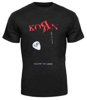 koszulka KORN - MONKEY HANG