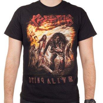 koszulka KREATOR - DYING ALIVE