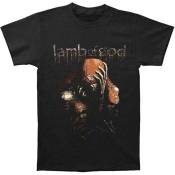 koszulka LAMB OF GOD - EVIL THINGS