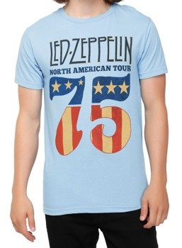 koszulka LED ZEPPELIN - US 75
