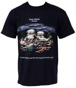 koszulka LIMP BIZKIT - CHOC STARFISH