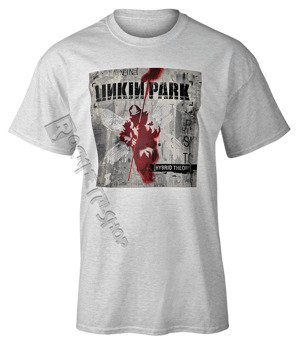 koszulka LINKIN PARK - HYBRID THEORY