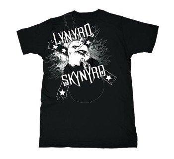 koszulka LYNYRD SKYNYRD - DIRTY BIRD