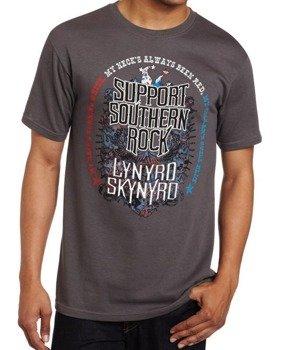 koszulka LYNYRD SKYNYRD - SUPPORT SOUTHERN ROCK