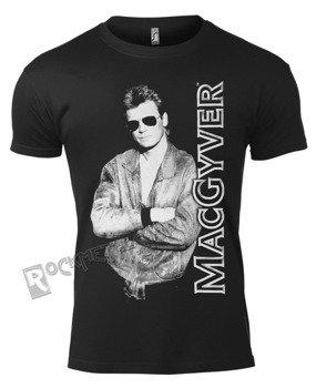 koszulka MACGYVER - COOL