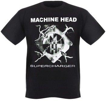 koszulka MACHINE HEAD - SUPERCHARGER