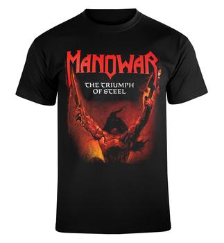 koszulka MANOWAR - THE TRIUMPH OF STEEL