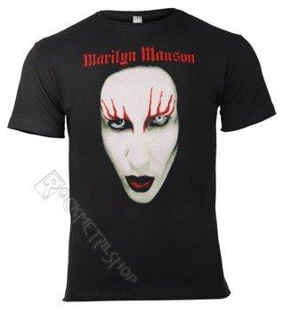 koszulka MARILYN MANSON - FACE