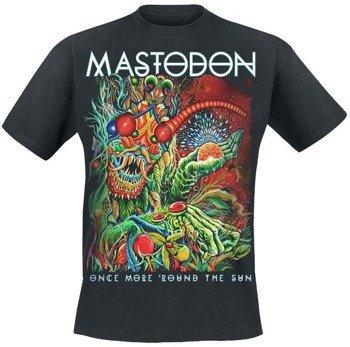 koszulka MASTODON - OMRTS