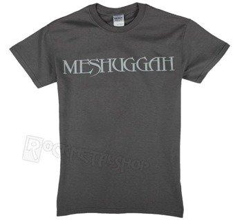 koszulka MESHUGGAH - LOGO