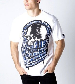 koszulka METAL MULISHA - TASK biała