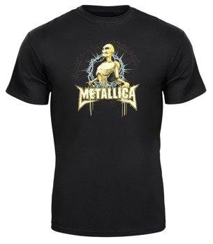 koszulka METALLICA