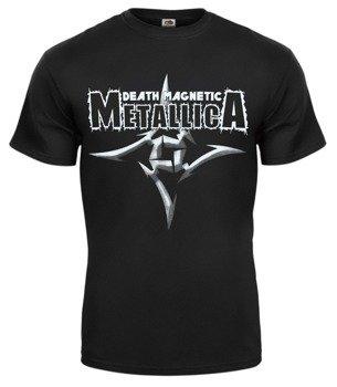 koszulka METALLICA - DEATH MAGNETIC