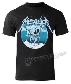 koszulka METALLICA - ICE