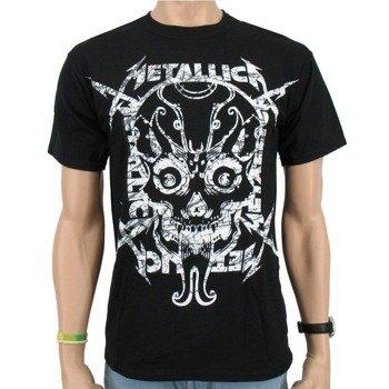 koszulka METALLICA - TRIBAL TONGUE