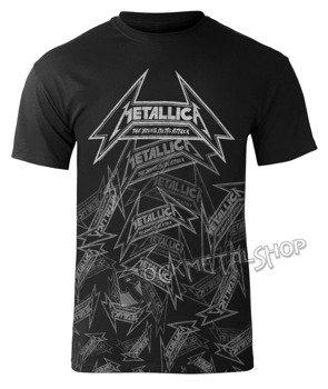 koszulka METALLICA - YOUNG METAL