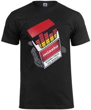koszulka MIASTO - KAŻDY CHCE SIĘ BAWIĆ