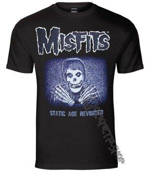 koszulka MISFITS - STATIC