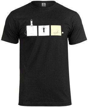 koszulka MJUT - AKCJA RATOWANIA ŚLIMAKÓW