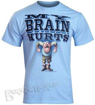 koszulka MONTY PYTHON - GUMBYS LARGE