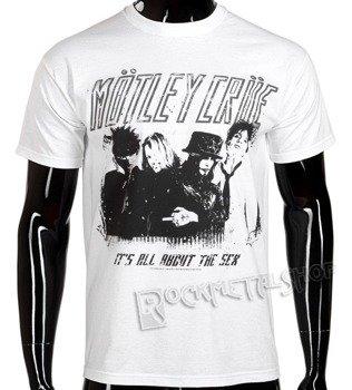 koszulka MOTLEY CRUE - STENCIL
